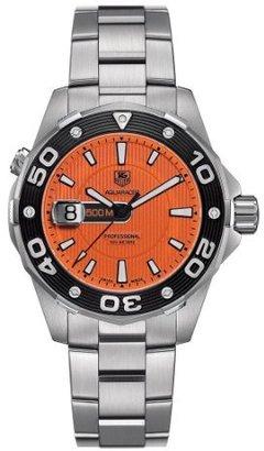 Tag Heuer Men's WAJ1113.BA0870 Aquaracer 500 M Mens Watch