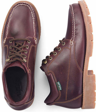 Eastland Brooklyn Mens Lace-Up Ankle Boots