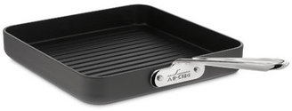 "All-Clad Specialty Cookware 11"" Nonstick Grill Pan"