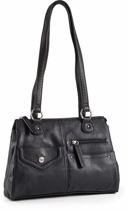 Co STONE AND Stone & Abby Satchel