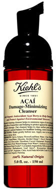 Kiehl's Acai Damage-Minimizing Cleanser