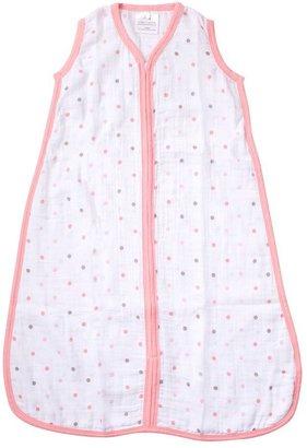 Aden Anais Aden + anais Polka-Dot Sleep Bag