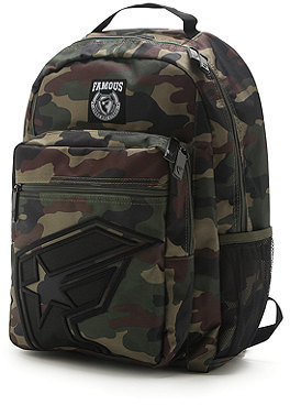 The One Famous S/S Backpack