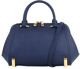 Zac Posen Daphne Leather Satchel