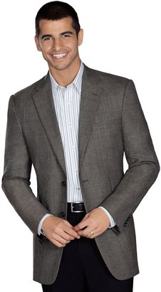 Jos. A. Bank Traveler Wool Tailored Fit 2-Button Sportcoat - Sizes 44 X-Long-52