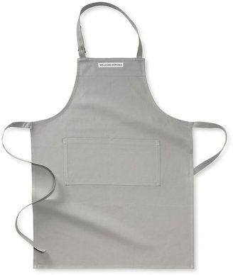 Williams-Sonoma Logo Apron