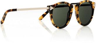Karen Walker Women's Helter Skelter Sunglasses