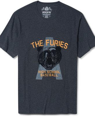 American Rag Shirt, The Furies Bear T-Shirt