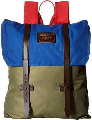 Burton - Taylor Pack Backpack Bags $64.95 thestylecure.com