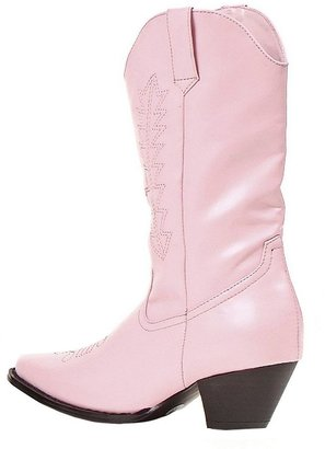 Rodeo Costume Boots - Kids $45.99 thestylecure.com
