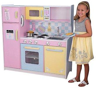 Kid Kraft Large Kitchen