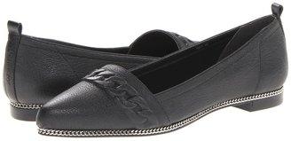 Rachel Zoe Tyler (Black) - Footwear