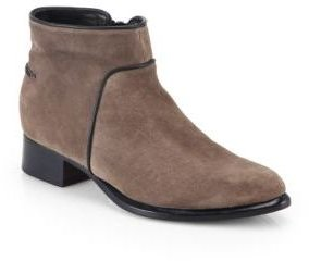 Rag and Bone Rag & Bone Aston Suede Ankle Boots
