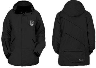 FD Wear Virtika Jacket V3 Black
