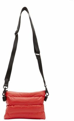 Rains Puffer Shoulder Pouch Bag