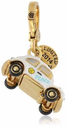 Juicy Couture Limited Edition Love Bug Charm