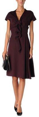 Ermanno Scervino 3/4 length dress