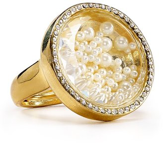 Carolee Monaco Moments Shaker Ring