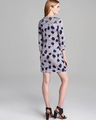 Diane von Furstenberg Dress - Ruri Two Printed