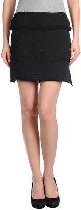 Torn By Ronny Kobo TORN Mini skirts