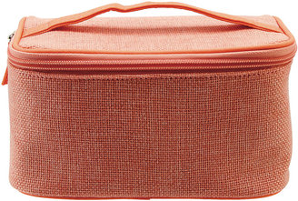 Beyond Belief Peach Train Case