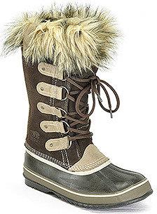 Sorel Joan of Arctic - Hawk Weather Proof Boot