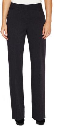 LIZ CLAIBORNE Liz Claiborne Classic Audra Straight Leg Pants - Tall $50 thestylecure.com