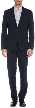 J.W. Tabacchi Suit