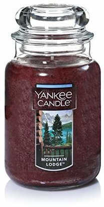 Yankee Candle Large Jar Candle