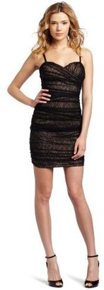 Max & Cleo Women's Samantha Lace and ...