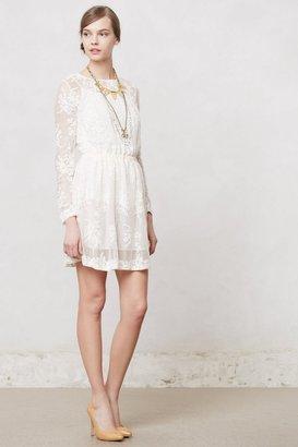Anthropologie Adelaide Dress