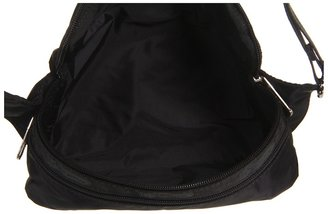 Le Sport Sac Double Zip Belt Bag