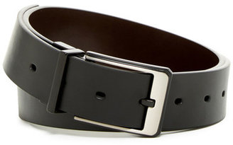 Original Penguin Day & Night Reversible Leather Belt $42.50 thestylecure.com