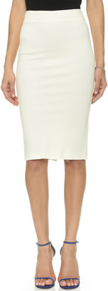 5th & Mercer Pencil Skirt $110 thestylecure.com