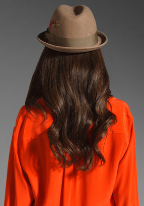 Brixton Gain Hat