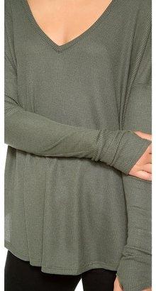 Feel The Piece Robin Shirt