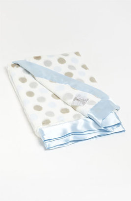 Little Giraffe 'Luxe Dot' Blanket $90 thestylecure.com