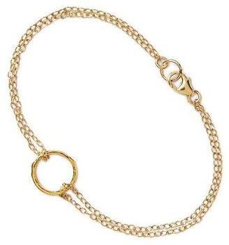Gorjana G Pressed Bracelet
