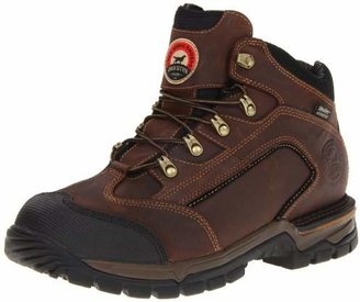 "Irish Setter Men's 5"" 83402 Steel Toe Hiker Work Boot"
