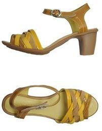 Pataugas High-heeled sandals