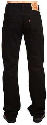 Levi's(r) Mens 517(r) Boot Cut (Rinse) Men's Jeans