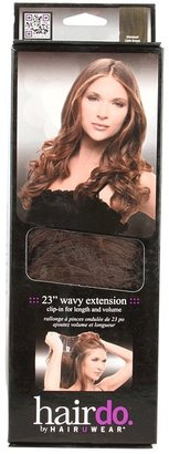 Hairdo. by Jessica Simpson & Ken Paves 23 Clip in Hair Extension Wavy Tru2life (Chestnut/Light Brown) - Accessories