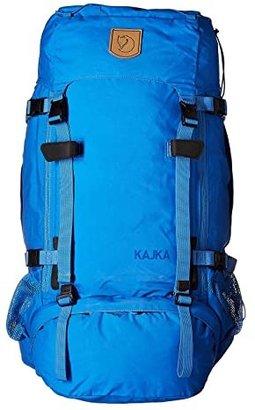 Fjallraven Kajka 55 W (UN Blue) Backpack Bags