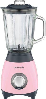 Breville Pick & Mix blender, strawberry cream pink