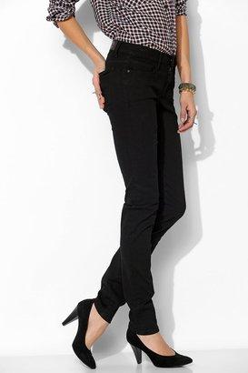 BDG Cigarette Mid-Rise Jean - Black