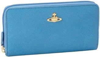 Vivienne Westwood 5140VV126 Saffiano Wallet