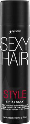 Style Sexy Hairspray Clay Texturizing Spray Clay