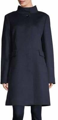 Max Mara 3Agnese Wool Coat