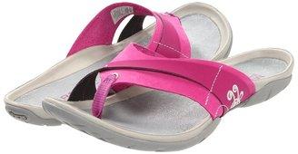 Merrell Barefoot Burst Wrap (Mulberry) - Footwear