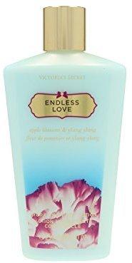VICTORIA SECRET by Victoria's Secret ENDLESS LOVE BODY LOTION 8.4 OZ for WOMEN $13.50 thestylecure.com